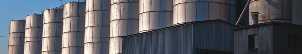 photo of fertilizer bins